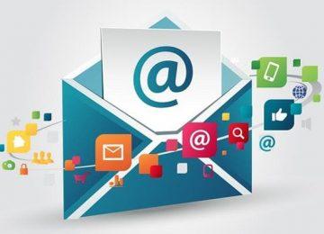 Hướng dẫn sử dụng email doanh nghiệp
