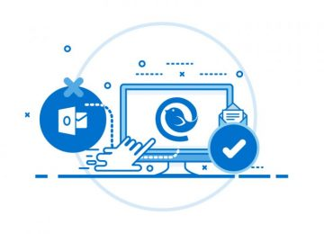 Hướng dẫn check mail doanh nghiệp trên Outlook