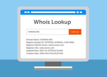 Thông tin Whois là gì và vì sao nó có giá trị?