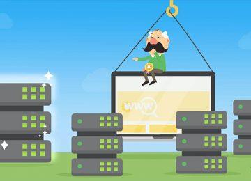 Thay đổi hosting cho website có ảnh hưởng đến SEO không?