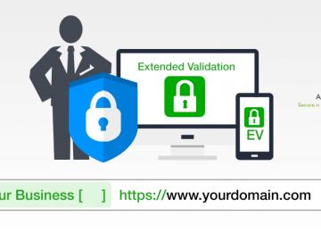 Tại sao thanh địa chỉ màu xanh của SSL không còn tồn tại?