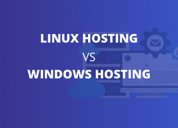 Lưu trữ nào tốt nhất cho WordPress: Linux hay Windows?