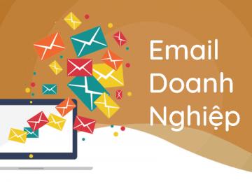 Email doanh nghiệp – Những điều cần biết