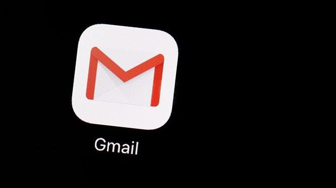 Email cá nhân - Gmail