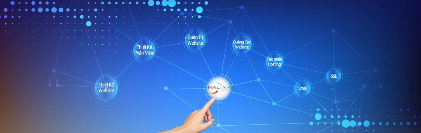 nhà cung cấp dịch vụ Halink