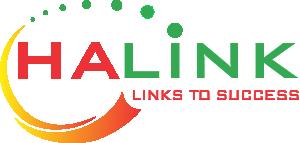Công ty thiết kế web Halink