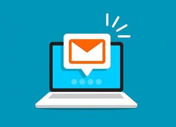 Có nên dùng email miễn phí để kinh doanh?