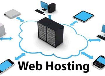 Các loại Hosting phổ biến – Hosting giá rẻ