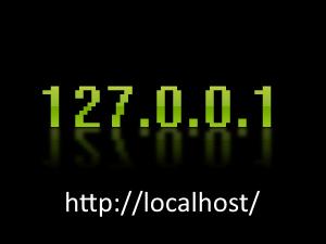 Localhost là gì? cài đặt localhost như thế nào?