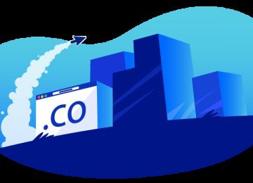 Làm thế nào .CO trở thành tên miền hot cho các công ty khởi nghiệp?