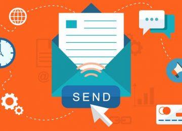 Các lợi ích của phần mềm email marketing