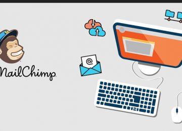 3 phần mềm tiếp thị email phổ biến 2021
