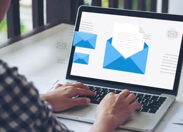 Cách tạo email doanh nghiệp