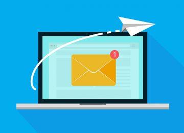 Giải pháp email cho doanh nghiệp vừa và nhỏ