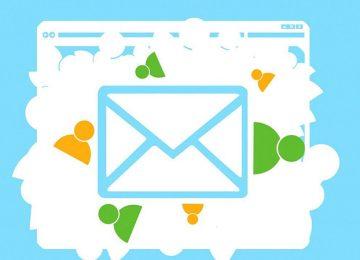 3 dịch vụ tạo email doanh nghiệp miễn phí