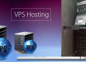 Bạn nhận được những dịch vụ gì trong VPS gói Hosting?